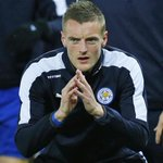"Supporters de Leicester : ""Il marque quand il veut, il marque quand il veut, Jamie Vardy marque quand il veut"" https://t.co/Cj5XjxdxH3"