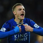 From non-league to Premier League record-breaker The tale of Jamie Vardy & those 11 goals https://t.co/dIbsEAHipn https://t.co/ah9TVn2Amu