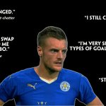 Worth looking back at what some famous names had to say about record breaker, Jamie Vardy. https://t.co/j3xl7elHRd