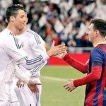 """[#Décla????] Mexès : """"Messi est né avec le talent et Ronaldo a beaucoup travaillé pour arriver au même niveau"""" https://t.co/CHN0WvDa3W"""