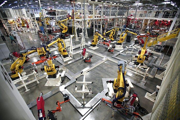 Smart Factories Boost Economic Growth at Home :: new blog :: https://t.co/8H9iXrz0c1 #IoT #smartfactories https://t.co/lfGdGESd6f