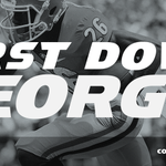MALCOLM MITCHELL has it! He comes up with a 34-yard catch for the first down! #UGAvsGT https://t.co/eNJkb0zV4X