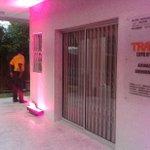 A la villa TRACE dAbidjan pour le lancement de @Trace_225, 1ère radio du groupe TRACE en Afrique. #TraceFM225 https://t.co/0xegs8YGCj