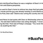 Dears neighbor tells @sheeraf the Col. Springs suspect once gave him anti-Obama pamphlets https://t.co/7ayVDBMKIA https://t.co/N0BrQjORxt