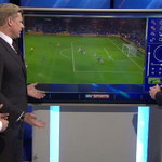 .@Pschmeichel1 and @Carra23 look back at the moment @vardy7 broke a Premier League record https://t.co/SGorh1bqgM https://t.co/DUJEMbQATv