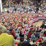 12,000 Show Up For TRUMP IN SARASOTA FL The Press Wont Report This. Get Ready For A TRUMP LANDSLIDE ! https://t.co/9E7KJhaymY