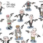 The Anti-#ISIS Coalition https://t.co/p3T5oO8HKX