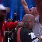 BREAKING: @Tyson_Fury is the new world heavyweight champion https://t.co/i2fyVrFowu https://t.co/D6aI3UrejN