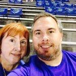 Birthday present from my mom @PattyGator! Lets get it done #Gators https://t.co/HAso9wlikX