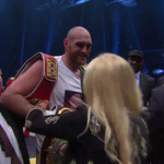 .@Tyson_Fury has upset @Klitschko in his own territory. A huge night for British boxing https://t.co/i2fyVrFowu https://t.co/MhcWpY8MTD