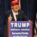 Donald Trump says he was mocking reporters groveling, not disability: https://t.co/BdOqCvAyVL https://t.co/kGUzY1AtsA