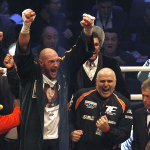 Fury crowned heavyweight champion of the world after defeating Klitschko https://t.co/2eOIOh2AcS #klitschkofury https://t.co/IfobLjHHKz