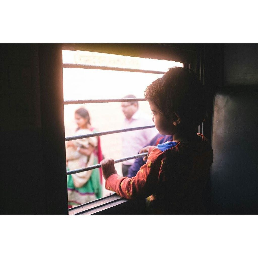 Don't look back  #trainsofindia #train #travelblog #india #Rajasthan #rajasthandiaries #tr… https://t.co/aM6XmHPaGl https://t.co/gcoB4Z0ZQ1