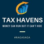 RT @SreeIyer1: #RaGaSaga: Tax Havens -You can run but you can't hide - https://t.co/lWmBjGfNp5 @Swamy39 @rvaidya2000 @DrShobha https://t.co…