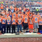 ...and love it! #WarEagle https://t.co/nR4ual4Qsl