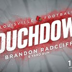 Radcliff scores from 6 yards out to trim UKs lead to 24-17; Jackson has 106 yards rushing (4th 100-yd game) https://t.co/PnRDowrWB0