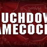 #TOUCHDOWN #GAMECOCKS!!!! Shon Carson punches it in from 1 yard out!!!! https://t.co/uRJ50yEKXH