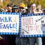 Live updates, analysis: Alabama vs. Auburn in Iron Bowl https://t.co/nSPOBqnxRF https://t.co/W63cZ8WnEH