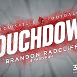 Radcliffs second of the game and has 12 carries for 58 yards in the contest https://t.co/FHoBeHp2Vx