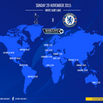 Dont miss Tottenham v Chelsea on Sunday, wherever you are... #CFC https://t.co/ELzsZm4TRw