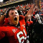 Georgia has won 13 out of the past 15 meetings against GT, and 8 in a row in Atlanta. #WeRunThisState https://t.co/NiaGtv1Ufb