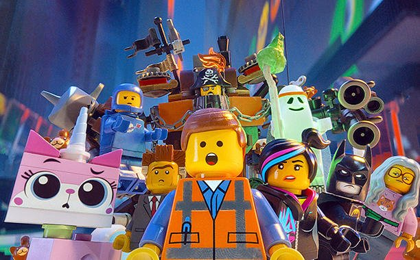 Chris Miller shared a fun Thanksgiving update on 'The Lego Movie' sequel: