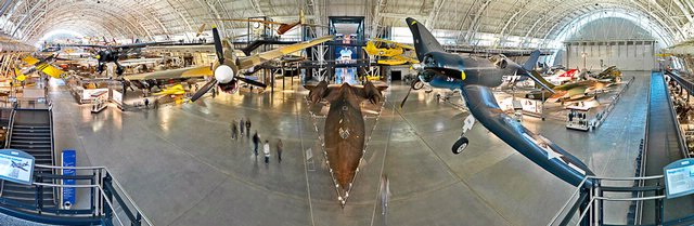 RT @airandspace: 7 Tips for Visiting Us During the Holidays: