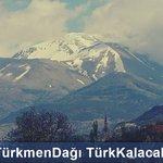 """TÜRKMEN Dağı TÜRKtür TÜRK Kalacak.!! """" TürkmenDağı TürkKalacak """" https://t.co/SsYnniNjin"""