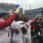 Louisville wins 38-24 after Kentucky led 21-0 https://t.co/6jZFsxaID4