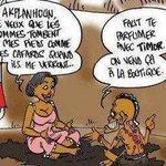 #chezNousABabi il a les vrais marabouts https://t.co/VYH6lRODlo