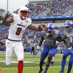 Louisville rides big second half to 5th straight win over Kentucky https://t.co/7JrBeyA0pm https://t.co/3DC4KF6gDS