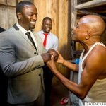 600 million Africans now have electricity because of Akon. This is remarkable https://t.co/zxTuLaDRw6