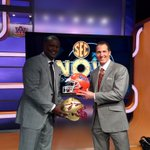 @kevincarterESPN and I are predicting that @GatorsFB will come out on top tonight. #GoGators https://t.co/IF83X0H7gO