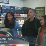 What did the first family buy on Small Business Saturday? https://t.co/lcsvB0BxSW #SmallBizSaturday https://t.co/Phy1jCp1RR
