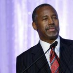 After visiting refugee camp, Carson says Syrian refugees should stay in Middle East https://t.co/T2t2daa4Pj https://t.co/HG1J2Ai7pT