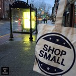 A rainy day is a perfect day to spend inside local businesses to #ShopSmall for #SmallBizSaturday! #hoboken https://t.co/ZrhCxUjrjx
