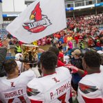 RECAP: Louisville Rallies Past Kentucky to Win Governors Cup, 38-24 https://t.co/V9cnnEUEf8 https://t.co/aiguCZyHp3