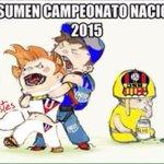 #LDU y #Emelec disputan el campeonato y mientras tanto #BSC[via @TheMisterSB11] https://t.co/jsVAqDEQEK