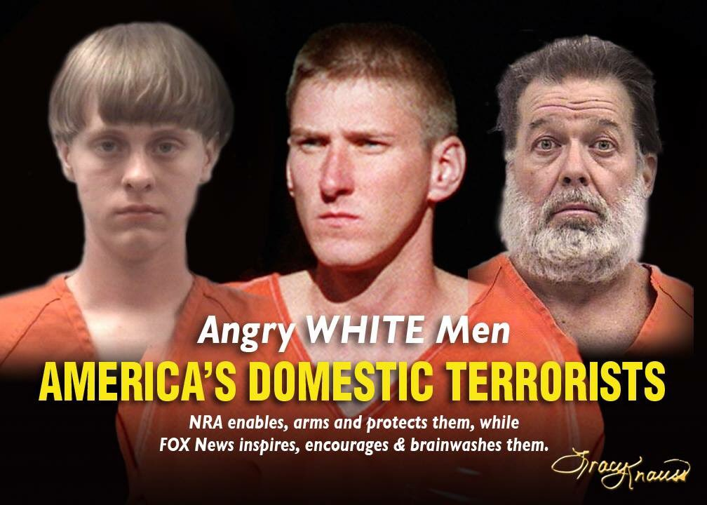 America's Home-grown Terrorists.. https://t.co/rwuTXjTyBc