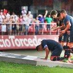 Um dos poucos que amam de verdade o São Paulo Futebol Clube!! Obrigado Luís Fabiano!! Sucesso onde estiver!! https://t.co/Jyj4P0wBV7