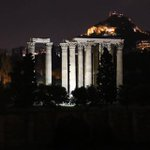 RT https://t.co/DLtYcvmqLV #temple #of #Jupiter #by #night #athens #greece #royal #olympic #greece … https://t.co/dxGcmGEiGC
