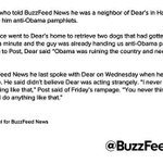 A neighbor of the @PPact shooter said that the man once told him Obama should be impeached. https://t.co/ggJFn4CkMq https://t.co/McfGLnPBPO