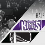 Dubs up by 10 at halftime. #SlateNight https://t.co/F6ku4Exx2l