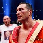Wladimir Klitschko says he wants a rematch against new world champion Tyson Fury in 2016. https://t.co/XDwUfvJ0OG https://t.co/Zdb1XmF8x5