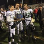 Congratulations to @DrewBledsoe & @johnbledsoe15 and the Summit Storm on winning the Oregon 5A state championship! https://t.co/2Mr8m5yde4