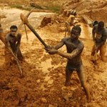 Buhari Says Over 600,000 Nigerians Involved In Illegal Mining https://t.co/ocZWljibtF https://t.co/YTZBCWXQq8