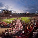 .@StanfordFball fans! Follow us for any critical public safety news during the game. #GoStanford #BeatND #NDvsSTAN https://t.co/uNyZpEm6pv