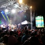 ¡Ven a Pies Descalzos! Con un gran concierto con ENTRADA GRATIS disfrutamos el encendido de #AlumbradosEPM. https://t.co/2BZ2zhdLdW
