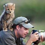 صور توضح لماذا مصور الحياة البرية يمتلك وظيفة مدهشة! https://t.co/6lEydl1dxO