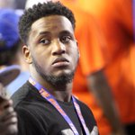 Former #FSU QB DeAndre Johnson at The Swamp, being recruited by #Gators https://t.co/aLgWiw15Sh https://t.co/DqOcLx1J4P